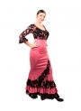 Flamenco Skirt - LAST ITEMS