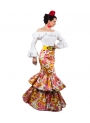 Flamenco Skirt, Size 36 (S)