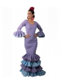 Flamenco Dress women, Size 36