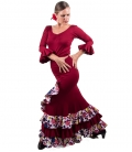 Flamenco Skirt Estrella - NEW SEASON