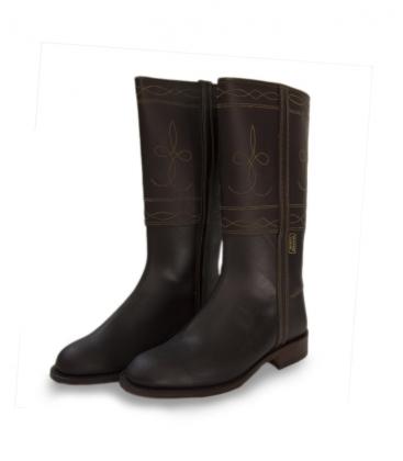 valverde del camino boots
