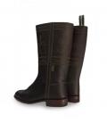 waxed boots valverde del camino
