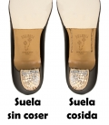 buleria shoe sole