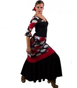 Flamenco Skirt 2020