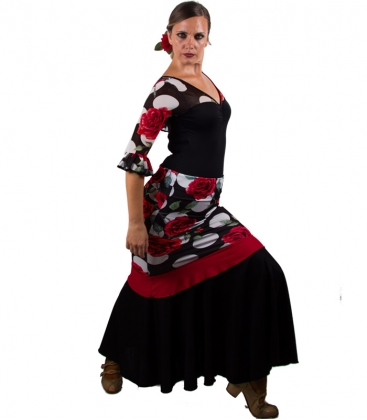 Flamenco Skirt 2020
