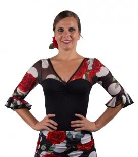 dance maillot