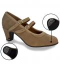 flamenco dance shoes
