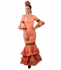 Spanish Dress for woman, Size 42