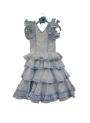 flamenca dress for girls