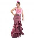 Flamenco Skirt, Size S