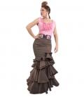 Rociera Skirt, Size 38 (M)