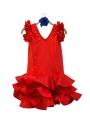 flamenca dress for girl
