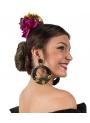 flamenca earrings