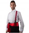 flamenca shirt