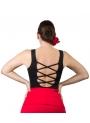 Leotard for Flamenco Dance