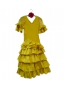 flamenca dress for girl