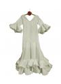 Flamenco Dresses for Girl, Size 12