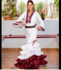 Spanish Skirt 2021 - NEW