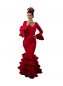 Spanish Dresses, Size 52