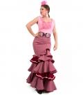 Flamenco Skirts Azucena, Size 2XL