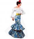 Flamenco Skirt, Size (M)