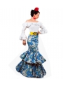 flamenco skirt on offer
