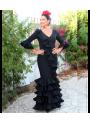 Spanish Flamenco Dress - New