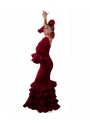 Flamenco dress on offer