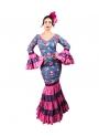 Flamenco Dress, Size 42 (L)