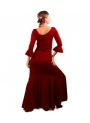 Spanish Flamenco Dance Set