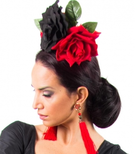 Flamenco Flower