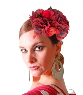 Flamenco Bouquets
