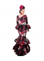 Flamenco Dress for Sale, Size 36 (S)