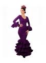 Spanish Dress, Size 52