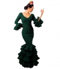 Flamenco Costume, Size 50