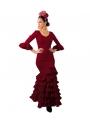 Flamenco Dress On Offer, Size 50 (2XL)
