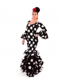 Spanish Flamenco Dresses, Size 36 (S)