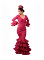 Flamenco Dress on Offer, Size 48