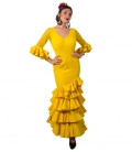 Flamenco Dress, Size 38 (M)