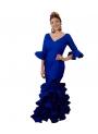 Flamenco Dress, Size 54