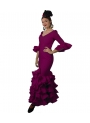 Flamenco Dress, Size 56