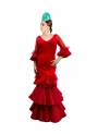 Flamenco Dress, Helena Size 36 (S)