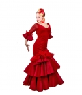 Flamenco Costume for Women, Size 46