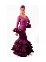 Flamenco Dress, Size 52