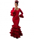 Flamenco Dress On Offer, Size 50