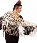 Spanish Flamenco Shawl