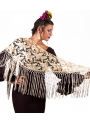 Spanish Flamenco Shawl