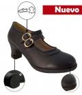 Flamenco Dance Shoes Double Sole Without Nails