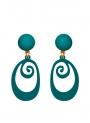 Spanish Earrings for babies