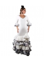 Woman's Flamenco Dress On Special Offer
